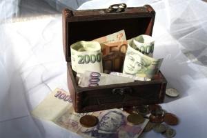 jak si přát peníze